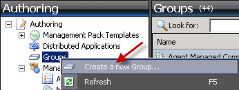 Monitor a SNMP device with Microsoft SCOM 2007 R2